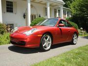 PORSCHE 911 Porsche: 911 TARGA